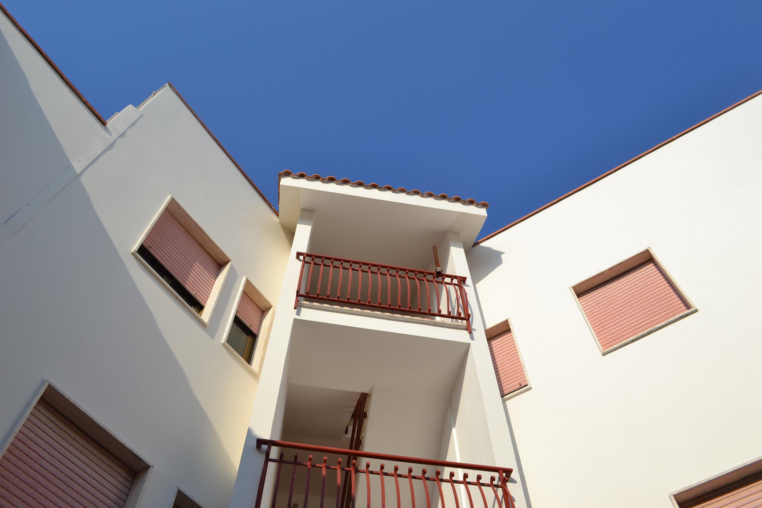 Residence atrio interno